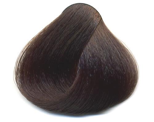 Краска для волос СаноТинт - Пепельно-Каштановый №07