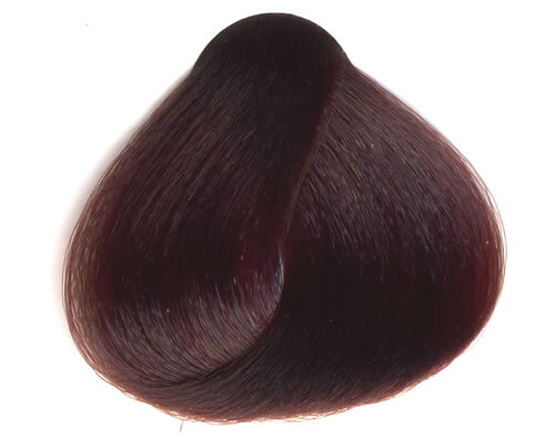 Краска для волос СаноТинт Лайт - Махагон №78